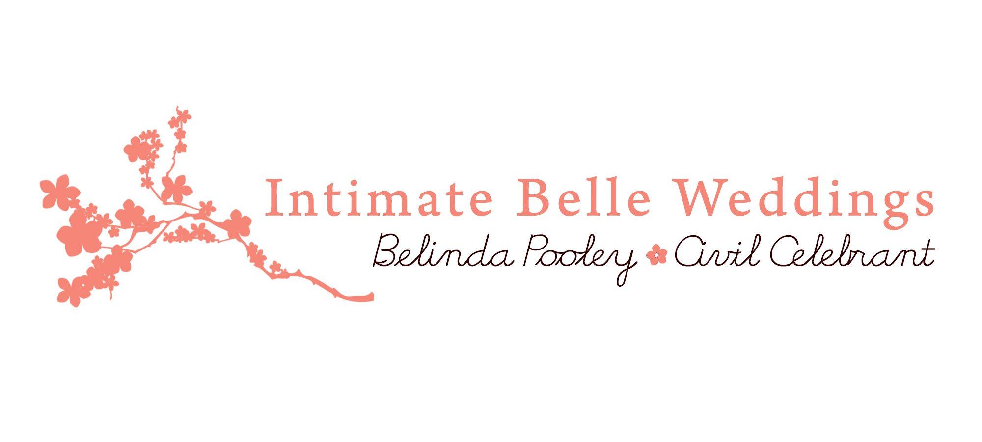 Intimate Belle Weddings